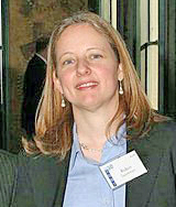 Robin Sparkman, American Lawyer